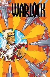 Warlock (2004) #3