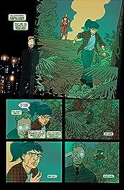Warlock (2004) #4