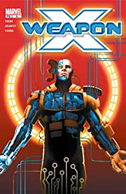 Weapon X (2002-2004) #5