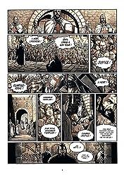 Le Cinquième évangile Vol. 3: Hérodion