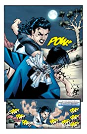 Weapon X (2002-2004) #22