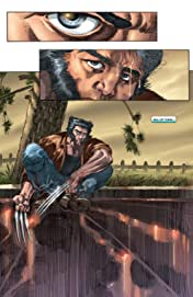 Weapon X (2002-2004) #25