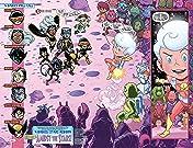 X-Babies (2009-2010) #2 (of 4)