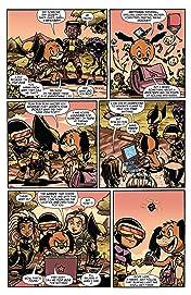 X-Babies (2009-2010) #3 (of 4)
