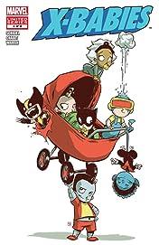 X-Babies (2009-2010) #4 (of 4)