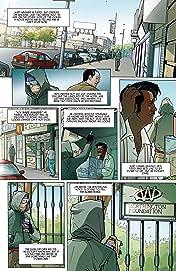 X-Campus (2010) #2 (of 4)