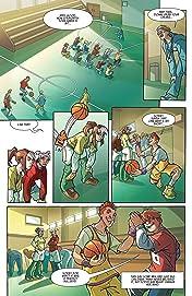 X-Campus (2010) #3 (of 4)