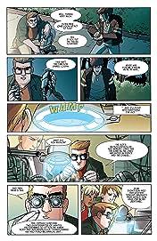 X-Campus (2010) #4 (of 4)