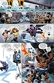 X-Factor Forever (2010) #3 (of 5)