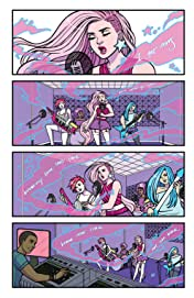 Jem and the Holograms (2015-) #17