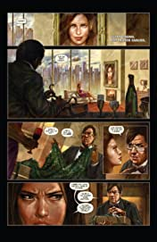 Earp: Saints For Sinners #2 (of 4)
