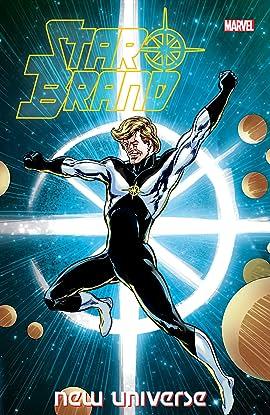Star Brand: New Universe Vol. 2
