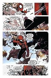 Amazing Spider-Man (1999-2013) #575