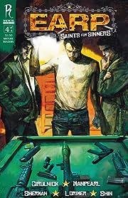 Earp: Saints For Sinners #4 (of 4)