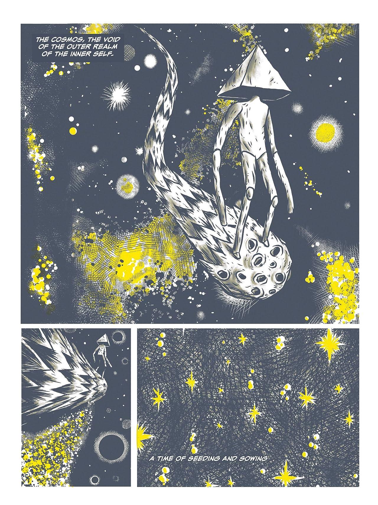 Starseeds