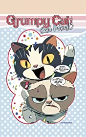 Grumpy Cat And Pokey Vol. 2
