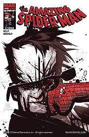 Amazing Spider-Man (1999-2013) #576