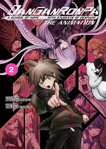 Danganronpa: The Animation Vol. 2