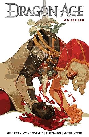 Dragon Age: Magekiller