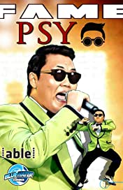 Fame: PSY