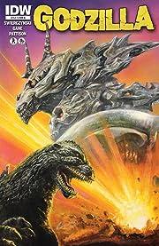 Godzilla (2011-2013) #12