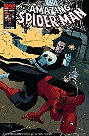 Amazing Spider-Man (1999-2013) #577