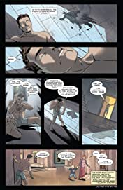 Deadpool: Back In Black (2016) #1 (of 5)