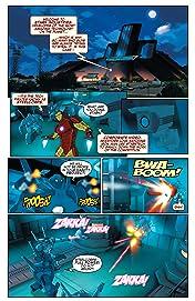 Marvel Universe Avengers: Ultron Revolution (2016-2017) #4