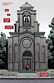 Scarlet Witch (2015-2017) #11