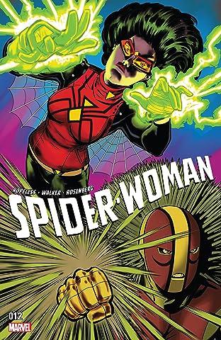 Spider-Woman (2015-) #12
