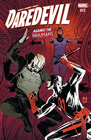 Daredevil (2015-) No.12