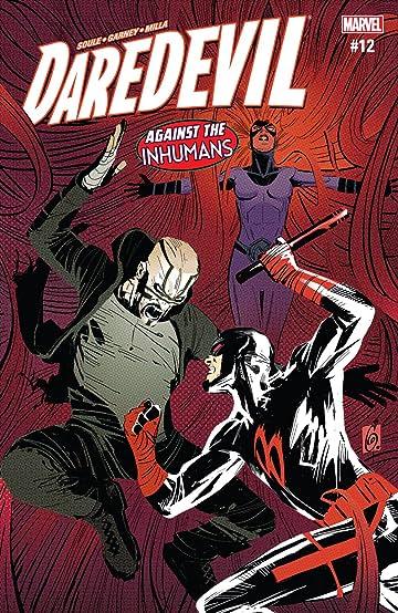 Daredevil (2015-) No.12
