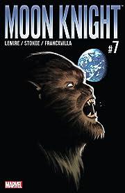 Moon Knight (2016-2017) #7
