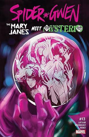 Spider-Gwen (2015-2018) #13