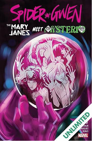 Spider-Gwen (2015-) #13