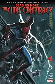 The Clone Conspiracy (2016-) #1 (of 5)
