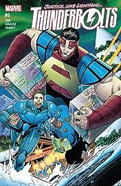 Thunderbolts (2016-2017) #6