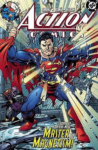 Action Comics (1938-2011) #827