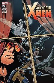 All-New X-Men (2015-2017) #14