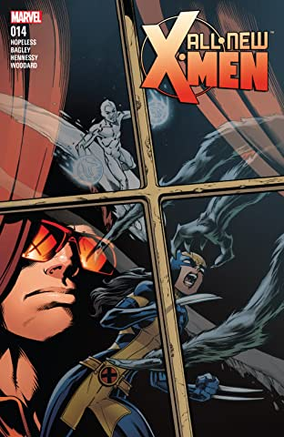All-New X-Men (2015-) #14