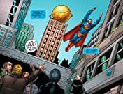 Adventures of Superman (2013-2014) #4