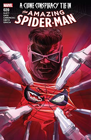 Amazing Spider-Man (2015-) #20