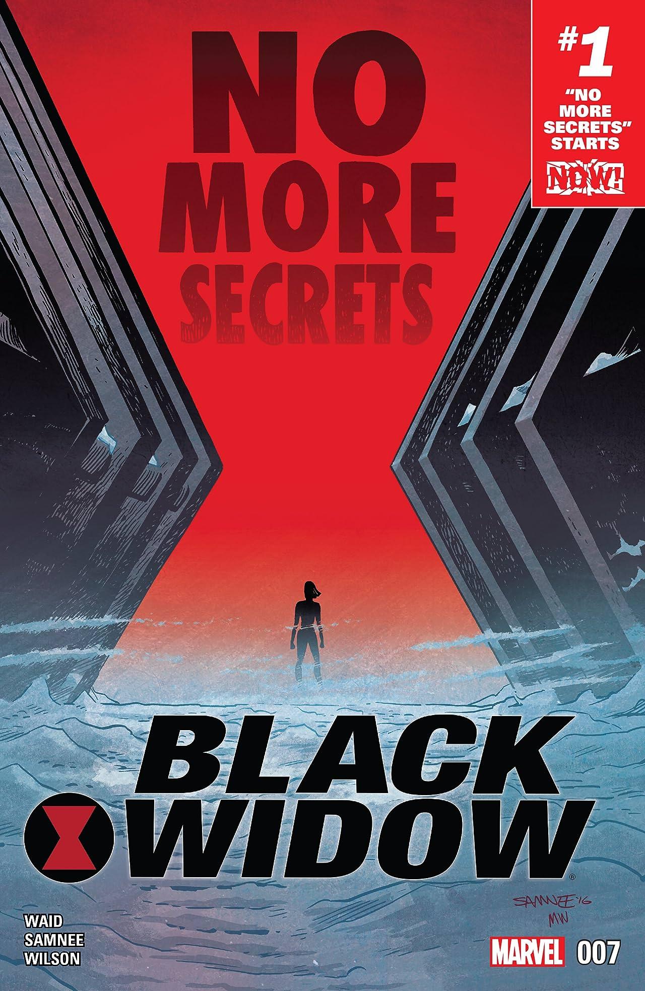 Black Widow (2016-2017) #7