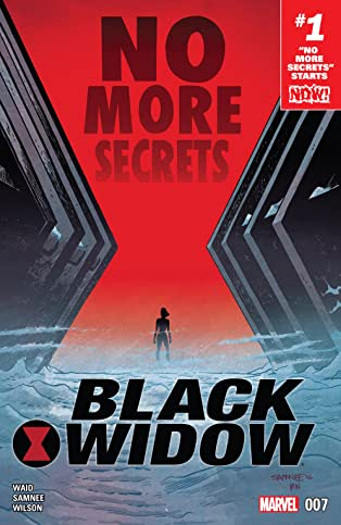 Black Widow (2016-) #7