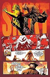 Civil War II (2016) #7 (of 8)