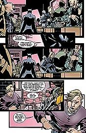 Batman (1940-2011) #588