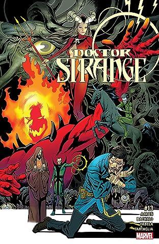 Doctor Strange (2015-2018) No.13