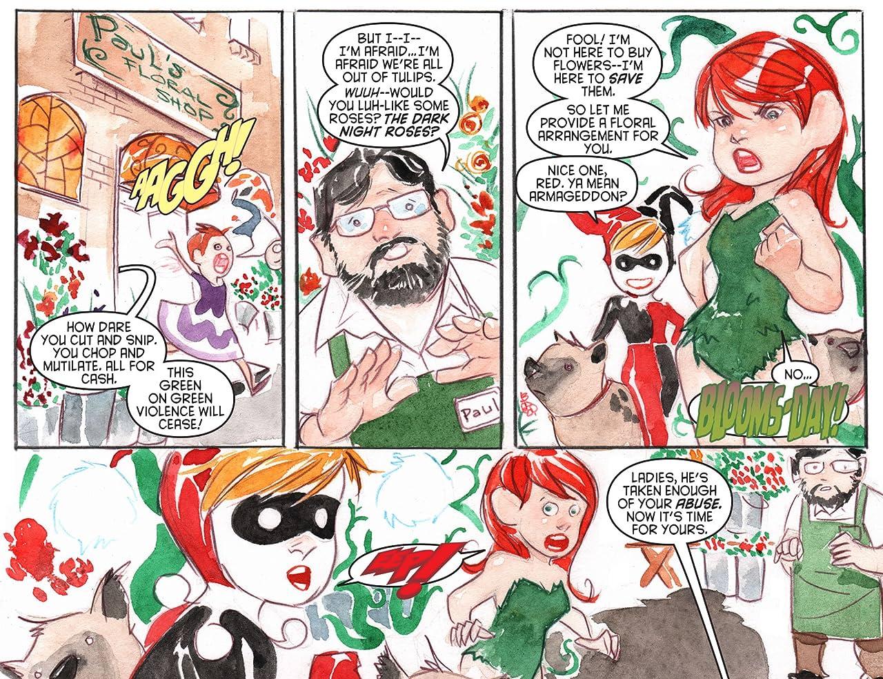 Batman: Li'l Gotham #11