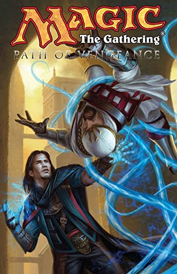 Magic the Gathering Vol. 3: Path of Vengeance