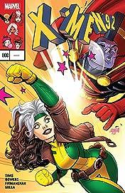 X-Men '92 (2016) #8